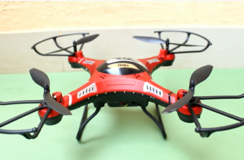 Most Expensive Drone in the World